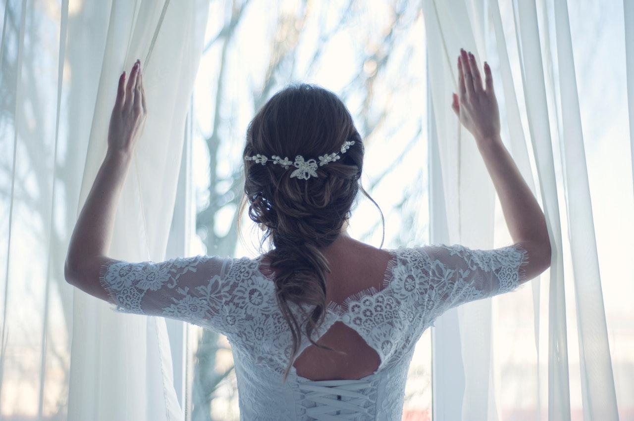 8 bridal make up and hair regrets